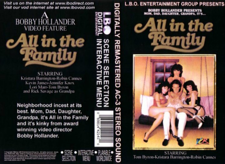 All in the Family (1985)