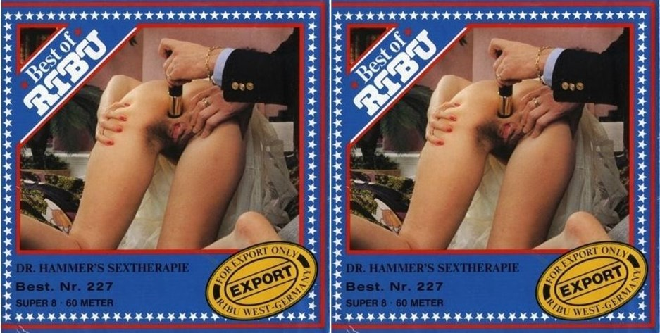 Best of Ribu 227: Dr. Hammer's Sextherapie (1980's)