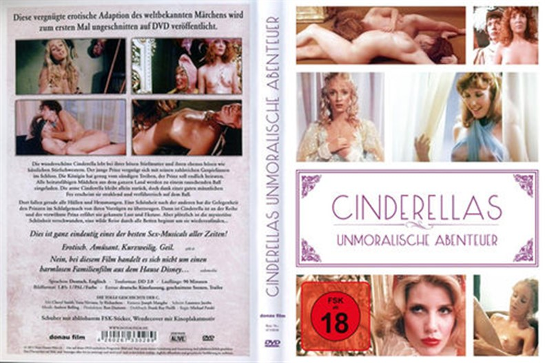 The other Cinderella (1977)