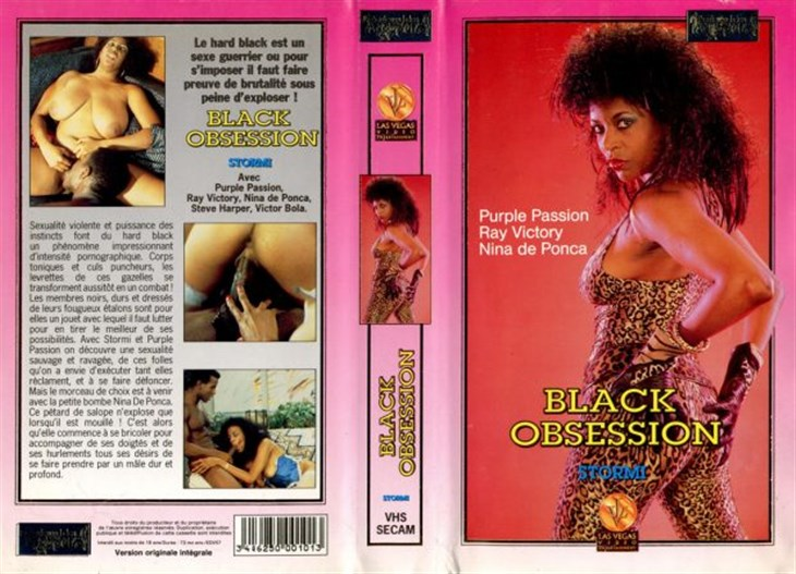 Stormi (Black obsession)(1988)