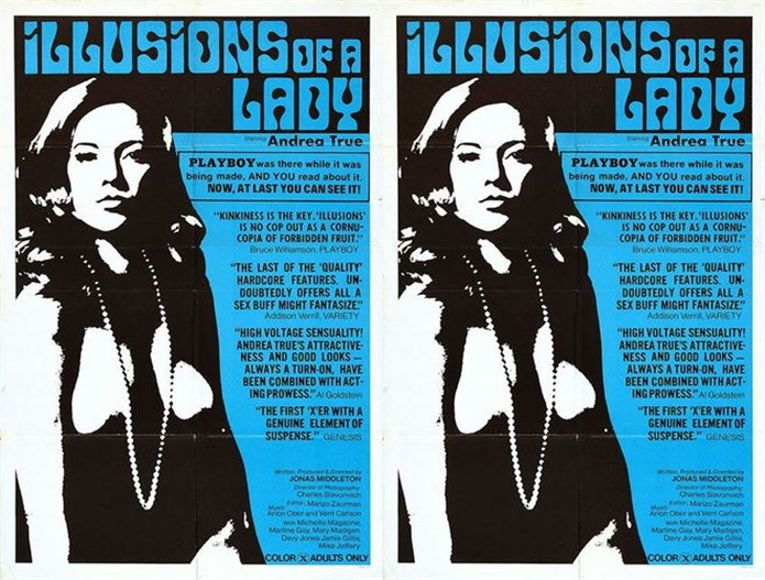 Illusions of a Lady (1974)