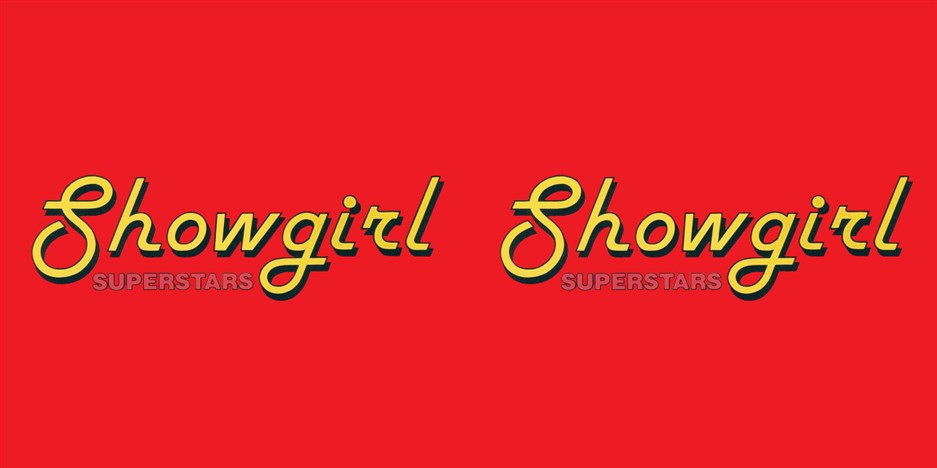 Showgirl 172 – Flaming Anal