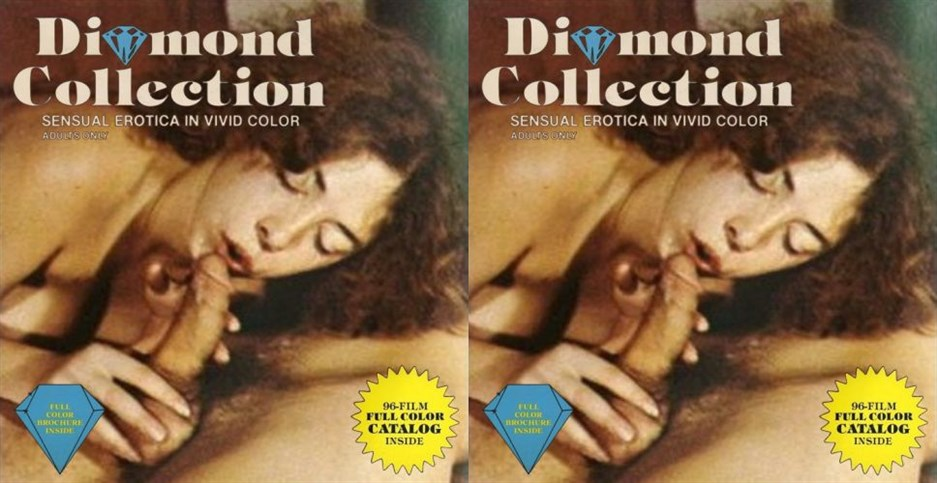 Diamond Collection 026: Getting Weighed (1970's)