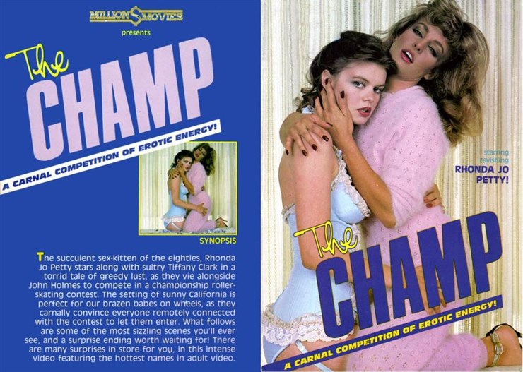 The Champ (1980)
