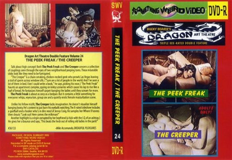 The Peek Freak (1973)