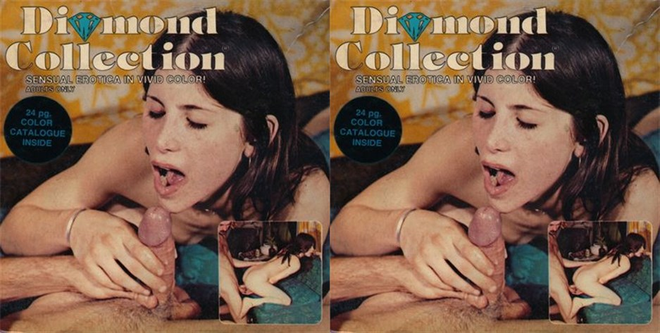 Diamond Collection 038: Baby Doll (1970's)