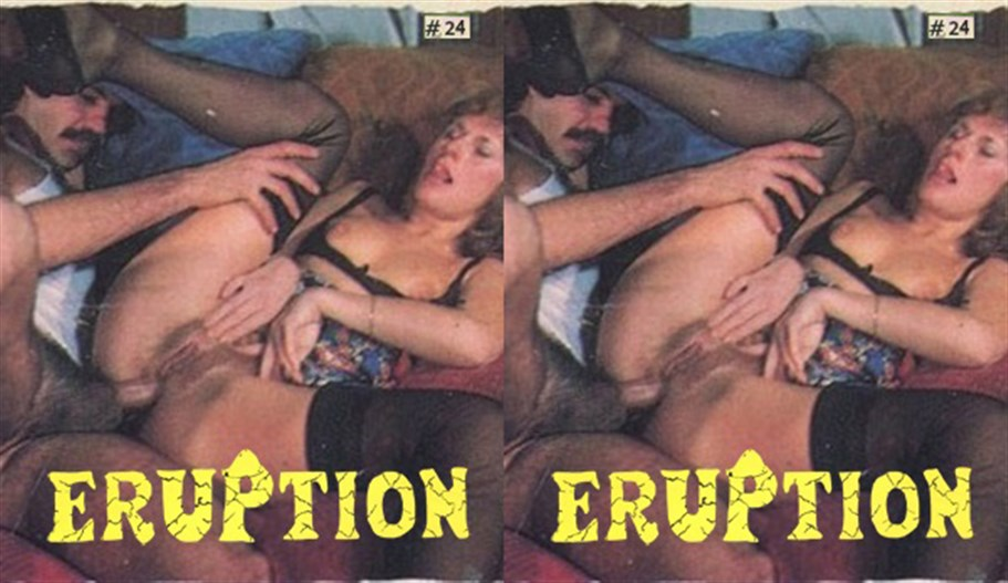 Eruption 24 – Hot Box Fores