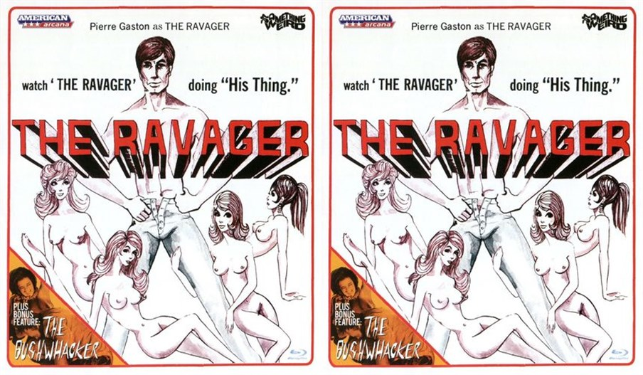 The Ravager (1970)