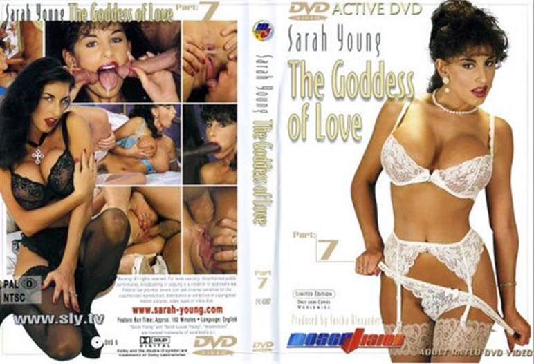 Goddess of Love 07 (1990's)
