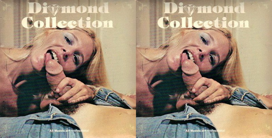 Diamond Collection 002: Milk Jugs (1970's)
