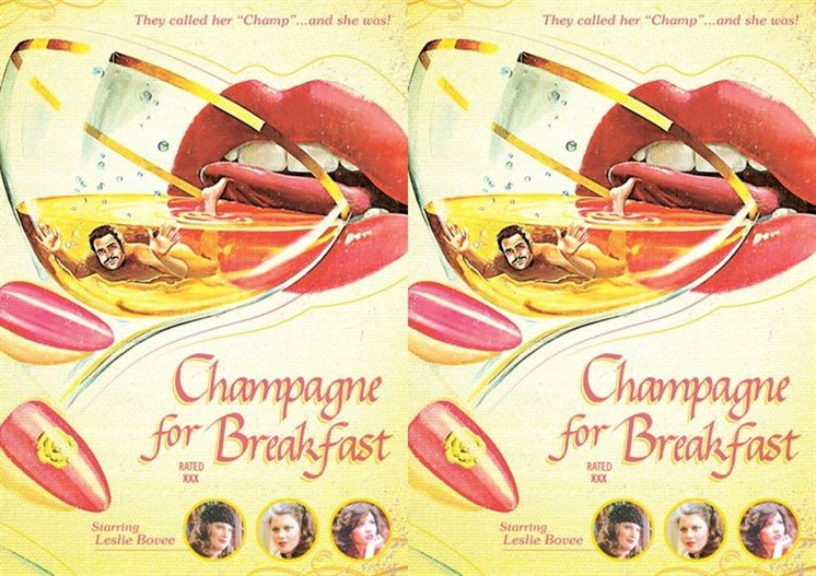 Champagne for Breakfast (HDRip) (1980)