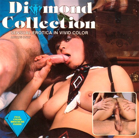 Diamond Collection 204 – Indian Maid
