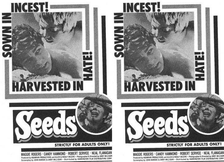 Seeds (Another Version)