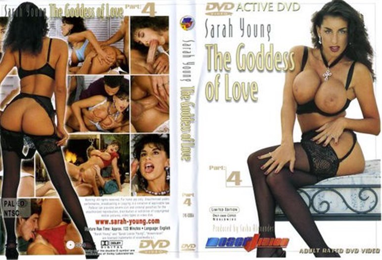 Goddess of Love 04 (1990's)