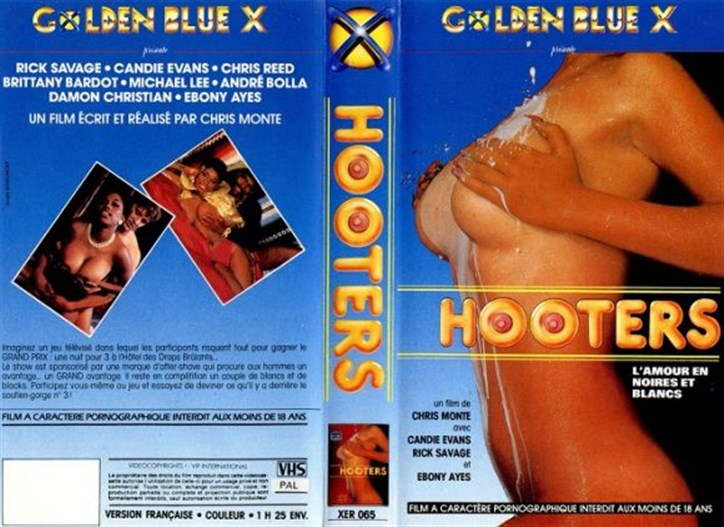 Hooters (1986)