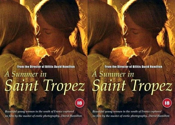 A Summer in St. Tropez (1983)