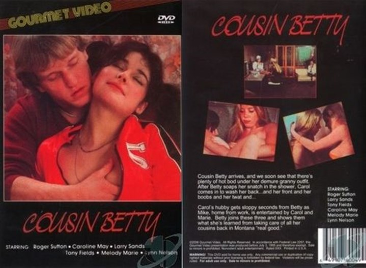 Cousin Betty (1972)