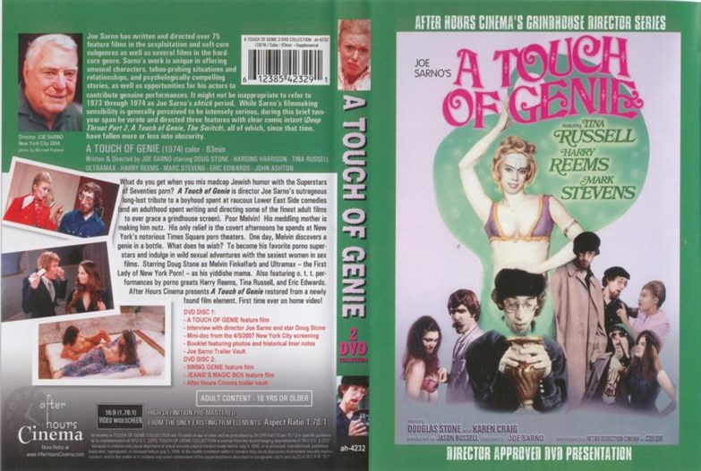 A Touch of Genie (1974)