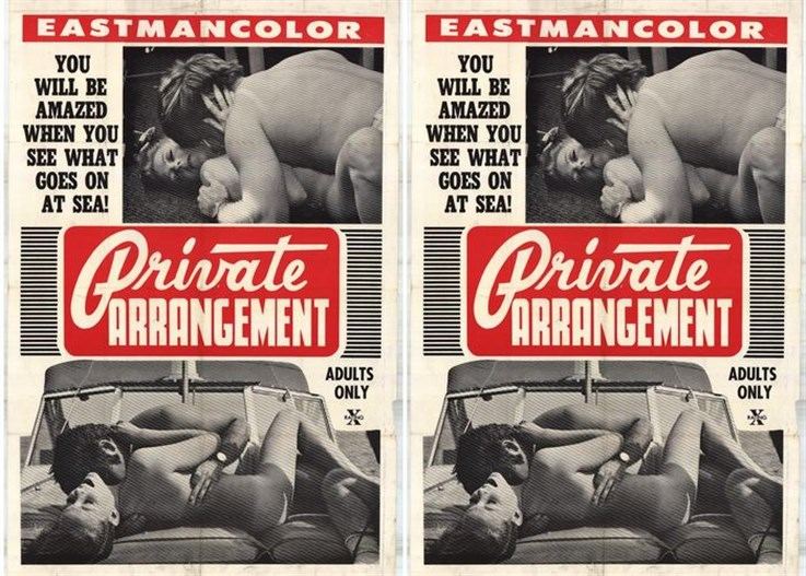 Private Arrangement (1970)