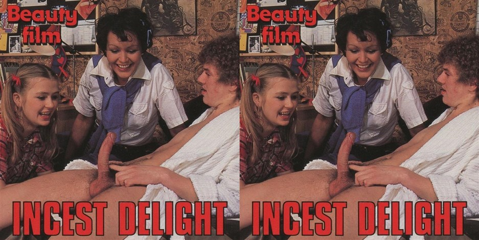 Beauty Film 2447 – Incest Delight