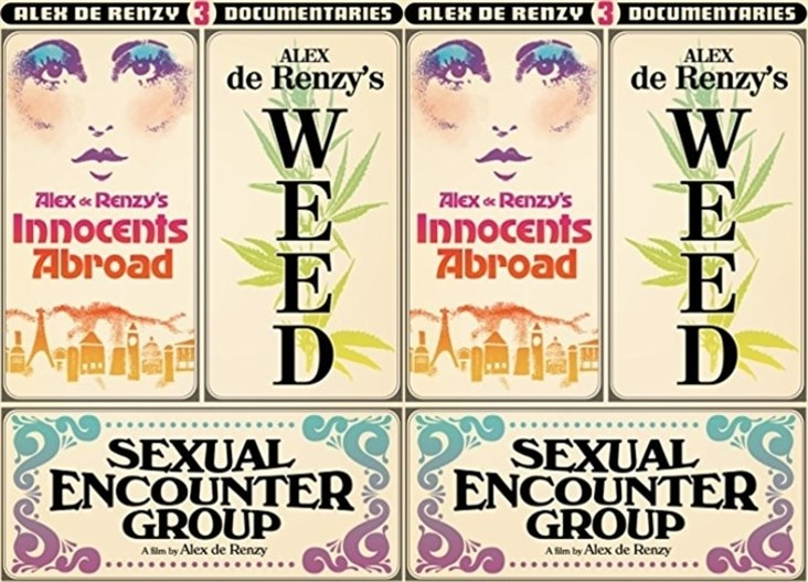 Sexual Encounter Group (1971)